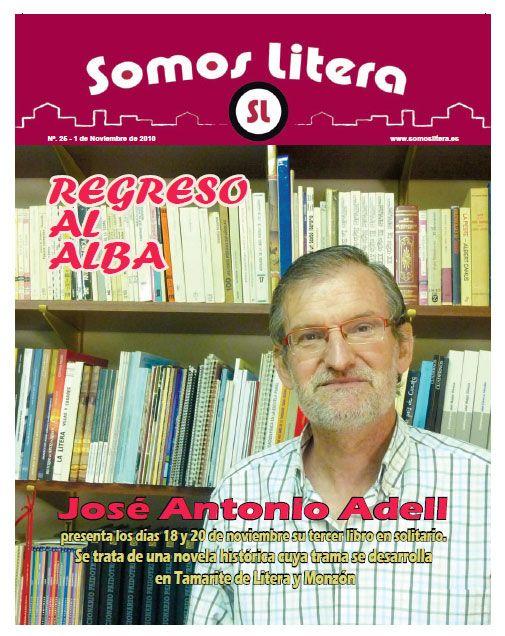 Somos Litera Octubre 2010