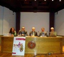 """Aguas de Barbastro recibe la """"Almendra de Oro"""" del Cruzado Aragonés"""