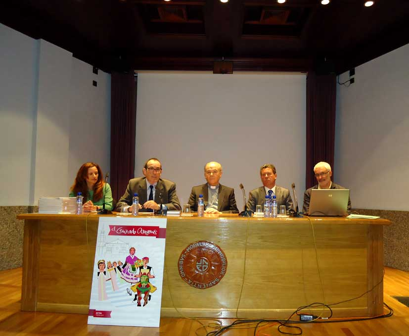 Aguas de Barbastro recibe la