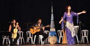 l'incantari musica tamarite