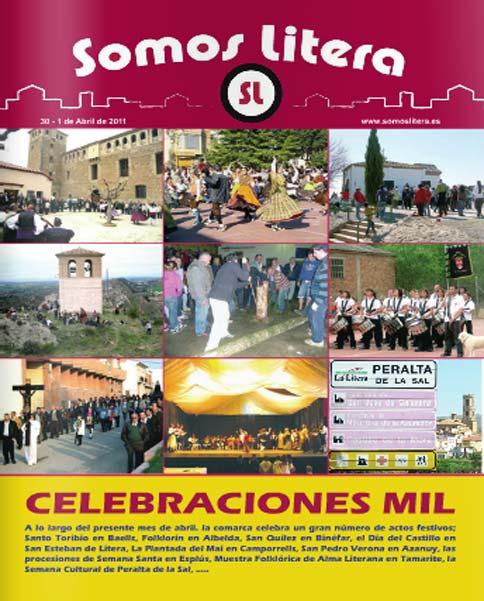 Somos Litera Marzo 2011