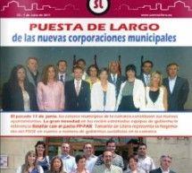 Somos Litera Julio 2011