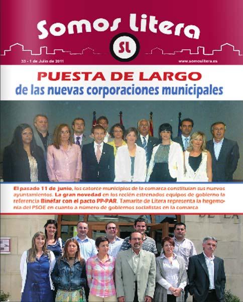 Somos Litera Agosto 2011