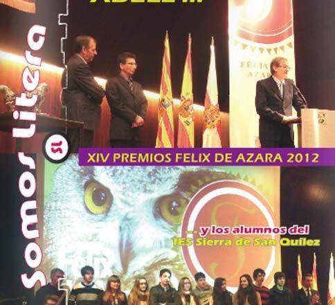 Somos Litera Marzo 2012