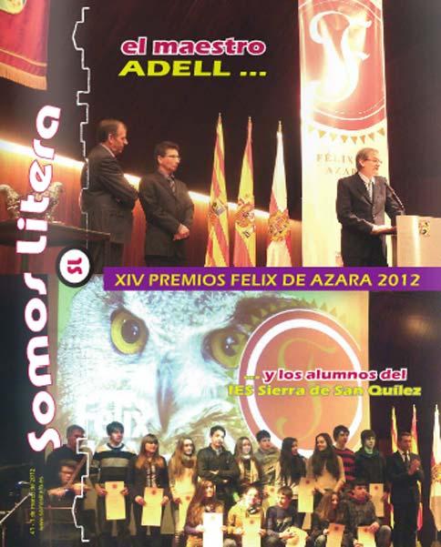 Somos Litera Abril 2012