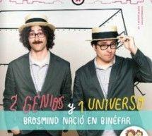 Somos Litera Mayo 2012