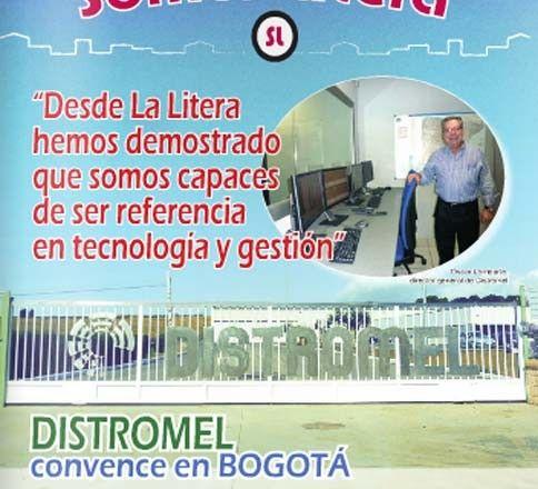 Somos Litera Noviembre 2011