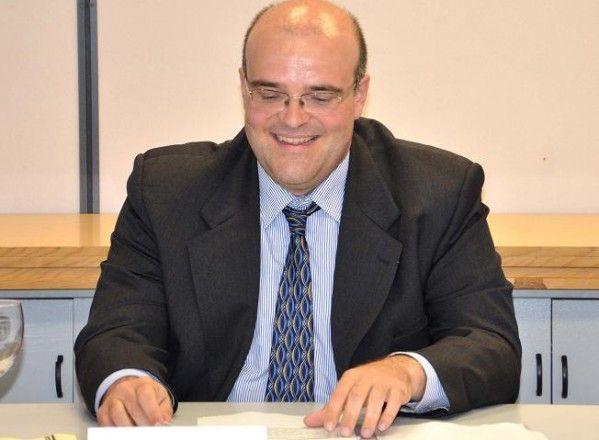 El director provincial de Educación cumple su palabra