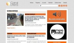 Portal de Canal Litera