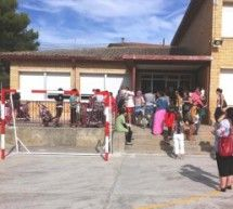 """El director provincial de educación dispuesto a atender al Amypa del """"Víctor Mendoza"""""""