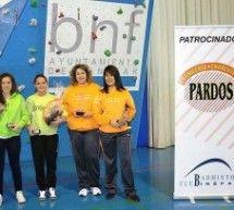 "XX Open de Badminton ""Villa de Binéfar"", IX Memorial ""Carlos Ezquerra"""
