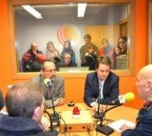 Canal Litera Radio, ¡en el aire!