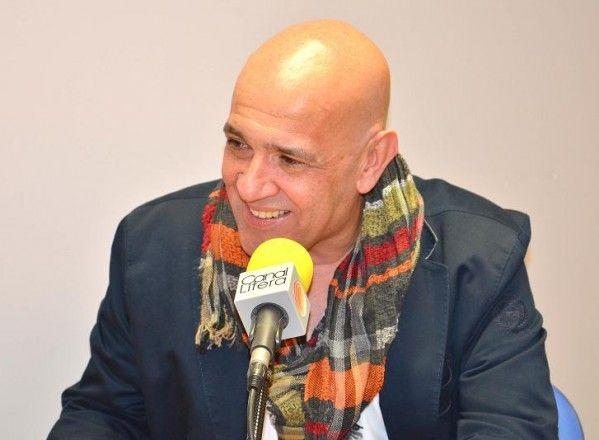 """José Luis Paricio: """"Hoy comienza un sueño"""""""