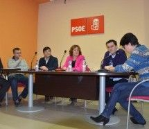 El PSOE de Binéfar alerta sobre el riesgo de que el nuevo colegio público pase a ser concertado o privado