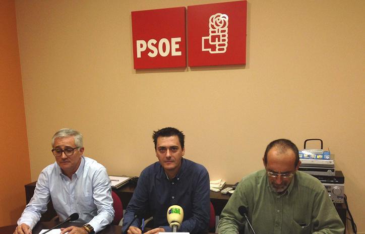 El PSOE de La Litera denuncia el incumplimiento del GA con las residencias de personas mayores
