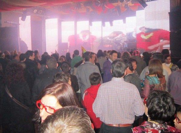 San Esteban de Litera celebra este sábado su singular Nochevieja Anticipada