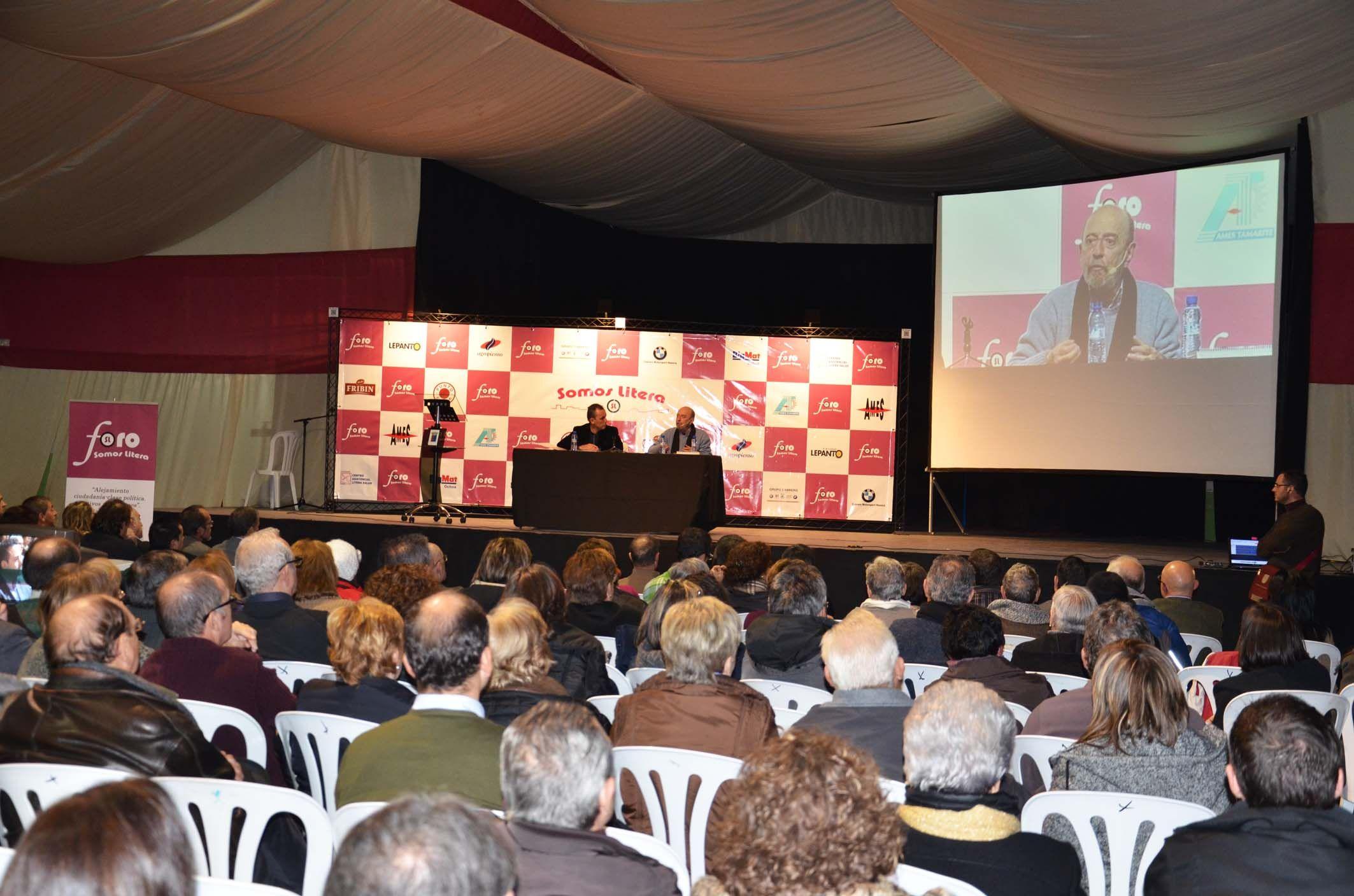 "Un poeta abulense gana el XVII Concurso de Relato Breve ""Villa de Binéfar"""