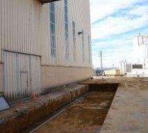 Agropienso inicia las obras de ampliación de la fábrica de pienso para porcino