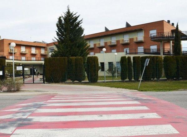 El GA cubre las plazas vacantes en las residencias comarcales