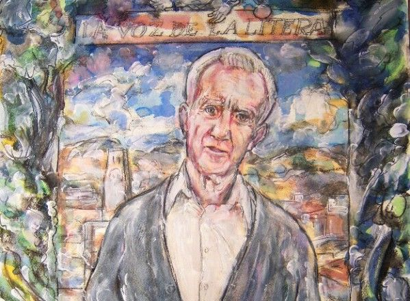 Mariano Blanc, premio a una sobresaliente trayectoria