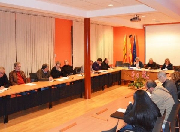 El Consejo Comarcal reestructurará el servicio de residuos con la compra de dos nuevos camiones