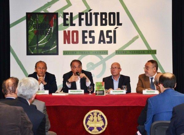 Pedro Torrens presenta su segunda novela en Madrid