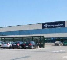 Proytecsa, la seguridad  de una gran empresa