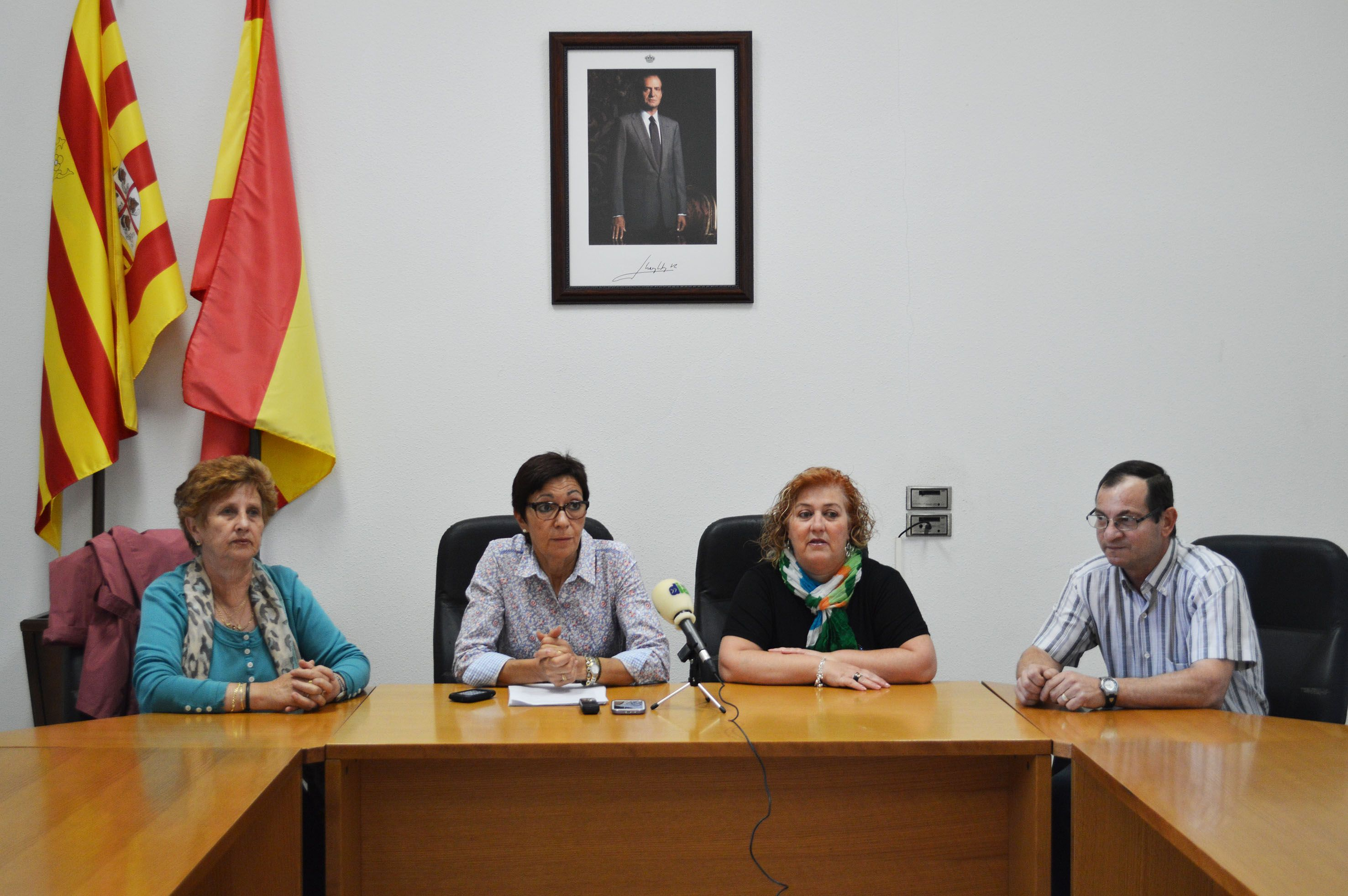 Este mes de junio, el solar de La Paz tendrá el permiso de obras para comenzar a construir el nuevo hotel