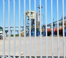 La planta de purines de Altorricón sigue inoperativa y los trabajadores en casa