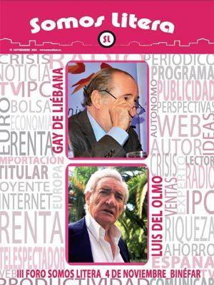 El Foro Somos Litera responde al interés creado por sus ponentes