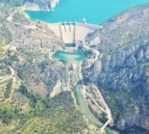 El proyecto de los riegos de La Litera Alta podría ser una realidad en 2015