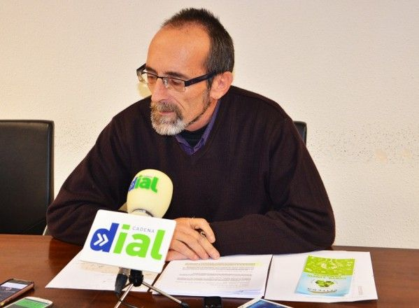 El alcalde de Tamarite denuncia la perdida de una subvención destina al Punto Limpio comarcal