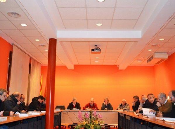 La Comarca de La Litera responde a la salida de Altorricón del servicio comarcal de basuras