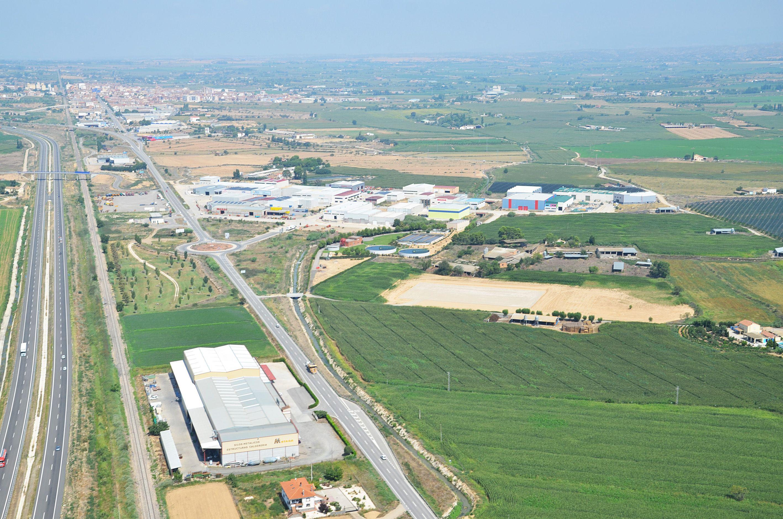El proyecto de la variante este de Binéfar es una prioridad para el GA en el periodo 2015-2016