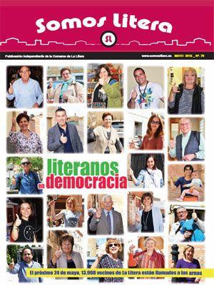 Somos Litera Mayo 2015