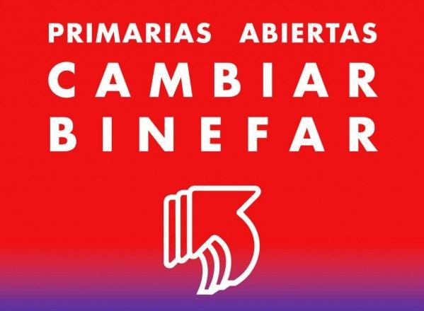 Cambiar Binéfar elige a sus candidatos este domingo en unas primarias abiertas a todos los binefarenses