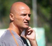 Ismael Mariani dimite como entrenador del C.D.Binéfar