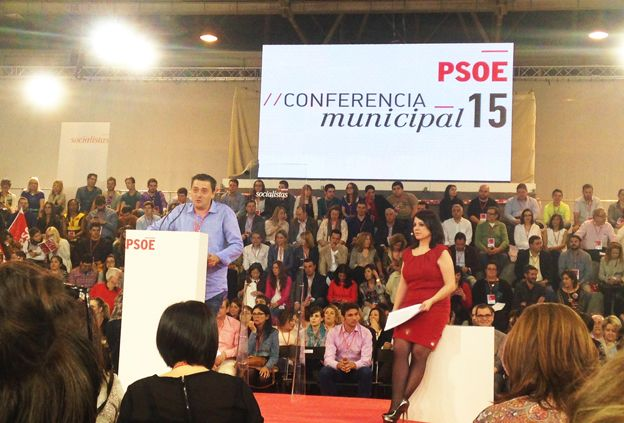 La candidatura de Alfonso Adán contactará con las inquietudes de los binefarenses