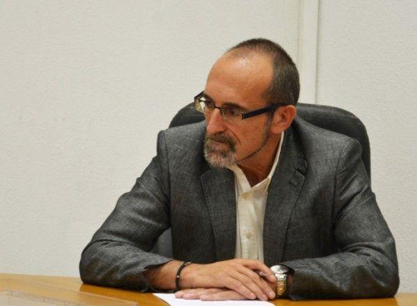 Paco Mateo volverá a ser diputado provincial