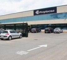 Proytecsa entrega al gobierno egipcio varios robots aunav.NEXT