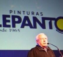 Fallece Alfonso Ruíz Alfaro, fundador de Pinturas Lepanto