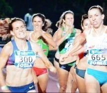 Élian Périz consigue el subcampeonato de España en 800 m lisos
