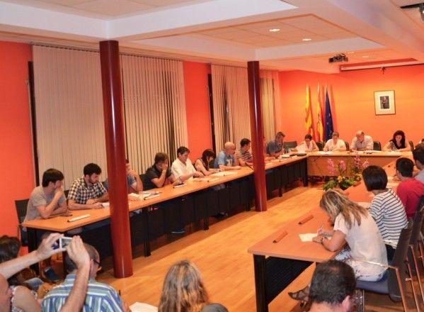 Tres grandes áreas y mismas retribuciones en el nuevo Consejo Comarcal