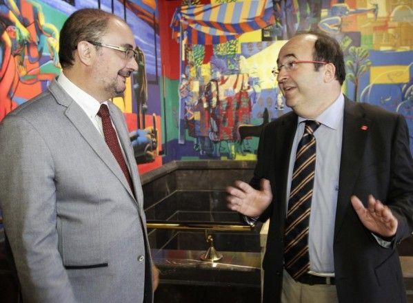 El Gobierno de Aragón se compromete a derogar la ley del Lapao