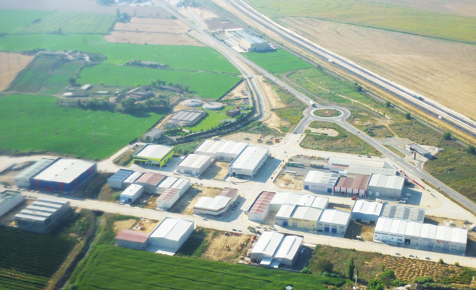 El GA concede una ayuda de 400.000 euros para la ampliación del Polígono Industrial El Sosal