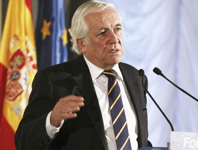 Carlos Espinosa de los Monteros,  invitado de altura en el Foro Somos Litera