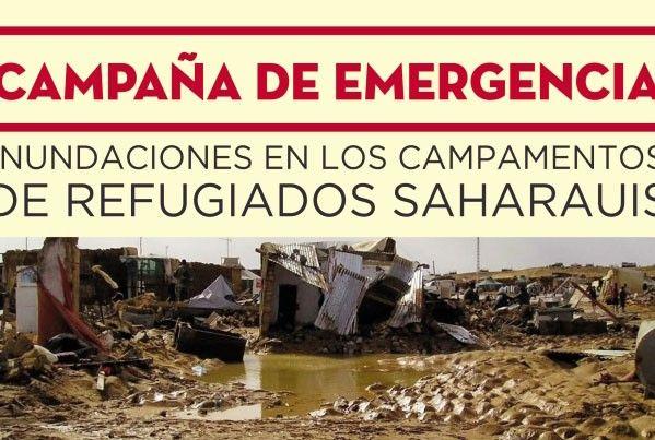 El Ayuntamiento de Binéfar pide la colaboración de los vecinos para ayudar al pueblo saharaui