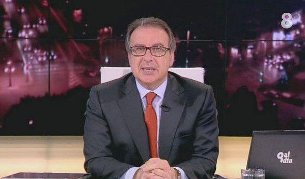 Josep Cuní protagonizará el Foro Somos Litera MEDIOS en Tamarite