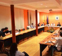 Los presupuestos de la comarca salen adelante con los votos de PSOE y Cambiar