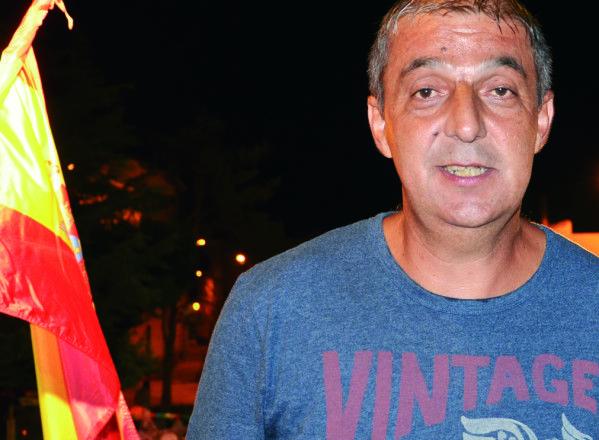 Fallece Eduardo Lalana, alcalde de Esplús